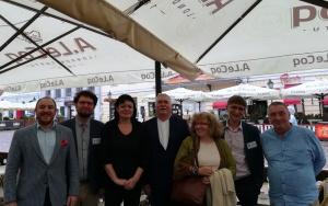 Sukces PTR w trakcie konferencji Europejskiego Stowarzyszenia Studiów Religioznawczych (EASR)