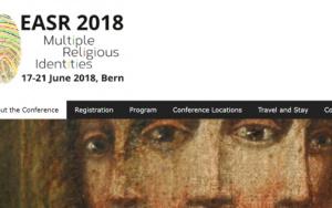XVI Doroczna Konferencja Europejskiego Stowarzyszenia Studiów Religioznawczych (EASR)