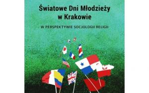 """Książka """"Światowe Dni Młodzieży w Krakowie w perspektywie socjologii religii"""""""