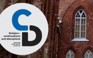 Konferencja Europejskiego Stowarzyszenia Studiów Religioznawczych | 17th Annual Conference of the European Association for the Study of Religions