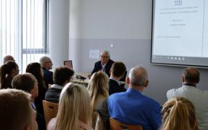 Relacja z seminarium PTR – Gdynia, 23-24.06.2019 r. | II Ogólnopolskie Seminarium Naukowe pt. RELIGIA W ŻYCIU PUBLICZNYM