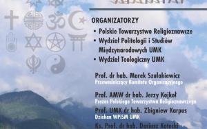 Zaproszenie – V Międzynarodowy Kongres Religioznawczy