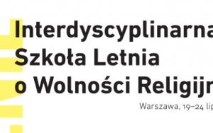 Interdyscyplinarna Szkoła Letnia o Wolności Religijnej – Warszawa, 19–24 lipca 2020 r. | Interdisciplinary Summer School on Religious Freedom – Warsaw, July 19–24, 2020